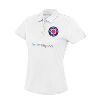 Ladies' playing shirt